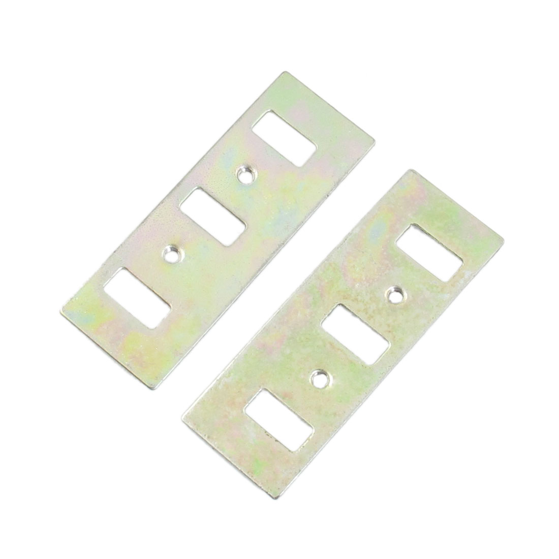 "2 Pcs Sharp Metal Electric Planer Blades 3 1/10"" for Makita F20"