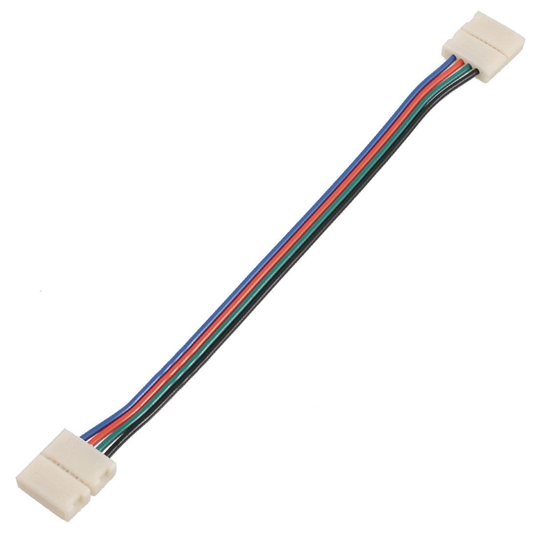 LED Light Strips B4P-10 to B4P-10 Connect Connector Cable