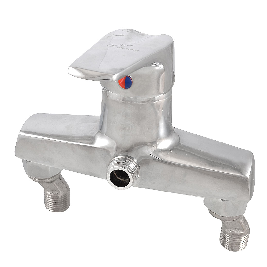 20mm Water Outlet Male Dia Kitchen Cold Hot Water Faucet Mixer Tap