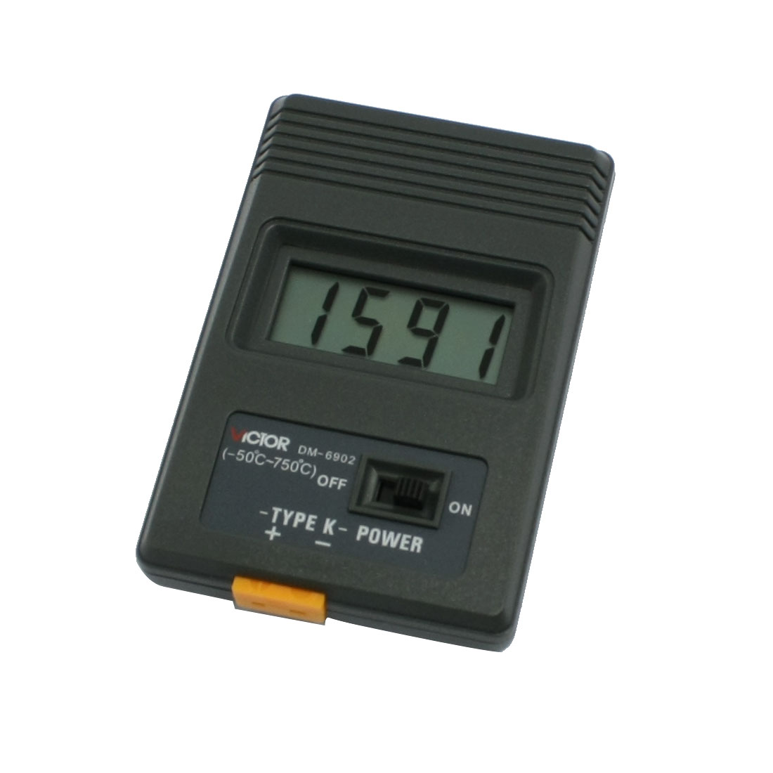 -50 to 750 Centigrade Temperature Gauge Thermometer Sensor
