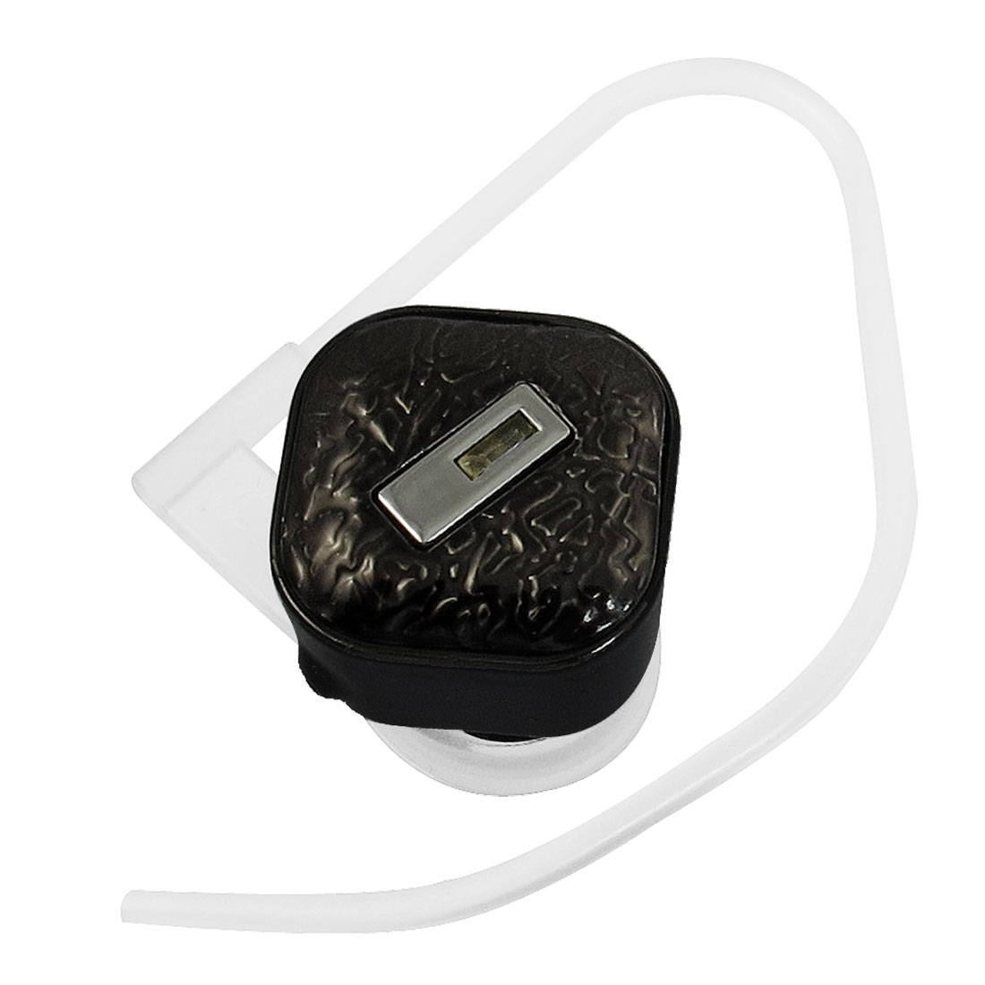 Universal Black Square Shaped Wireless bluetooth Earphone Headset