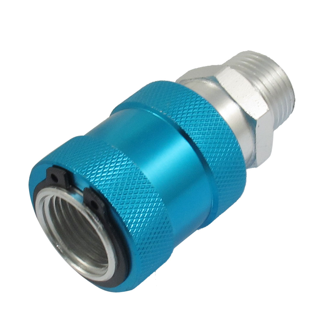 "HSV-15 G1/2"" Male to Female Port Air Pneumatic Hand Slide Valve"