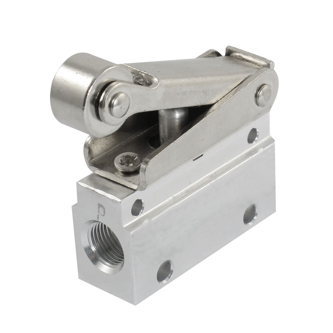 MOV-02 8.5mm 2 Position 3 Way Roller Lever Mechanical Valve