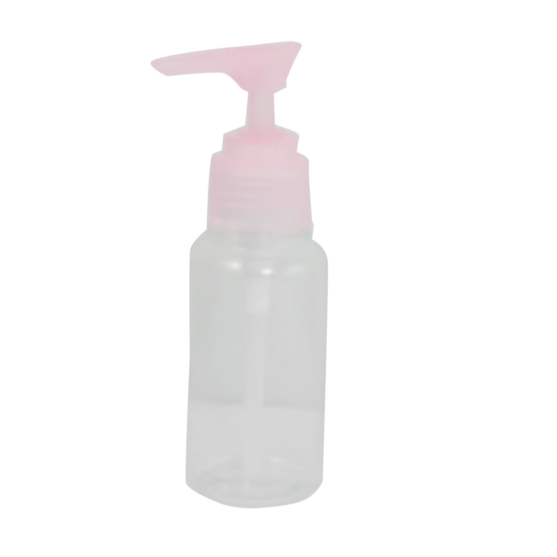 Travel Atomizer Beauty Tool Pink Clear Water Spray Bottle 75ml