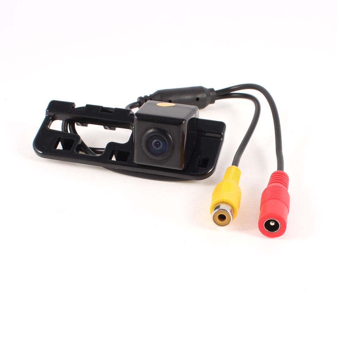 Universal Color Image NTSC Cars Auto Rear View Camera 170 Degree Angle