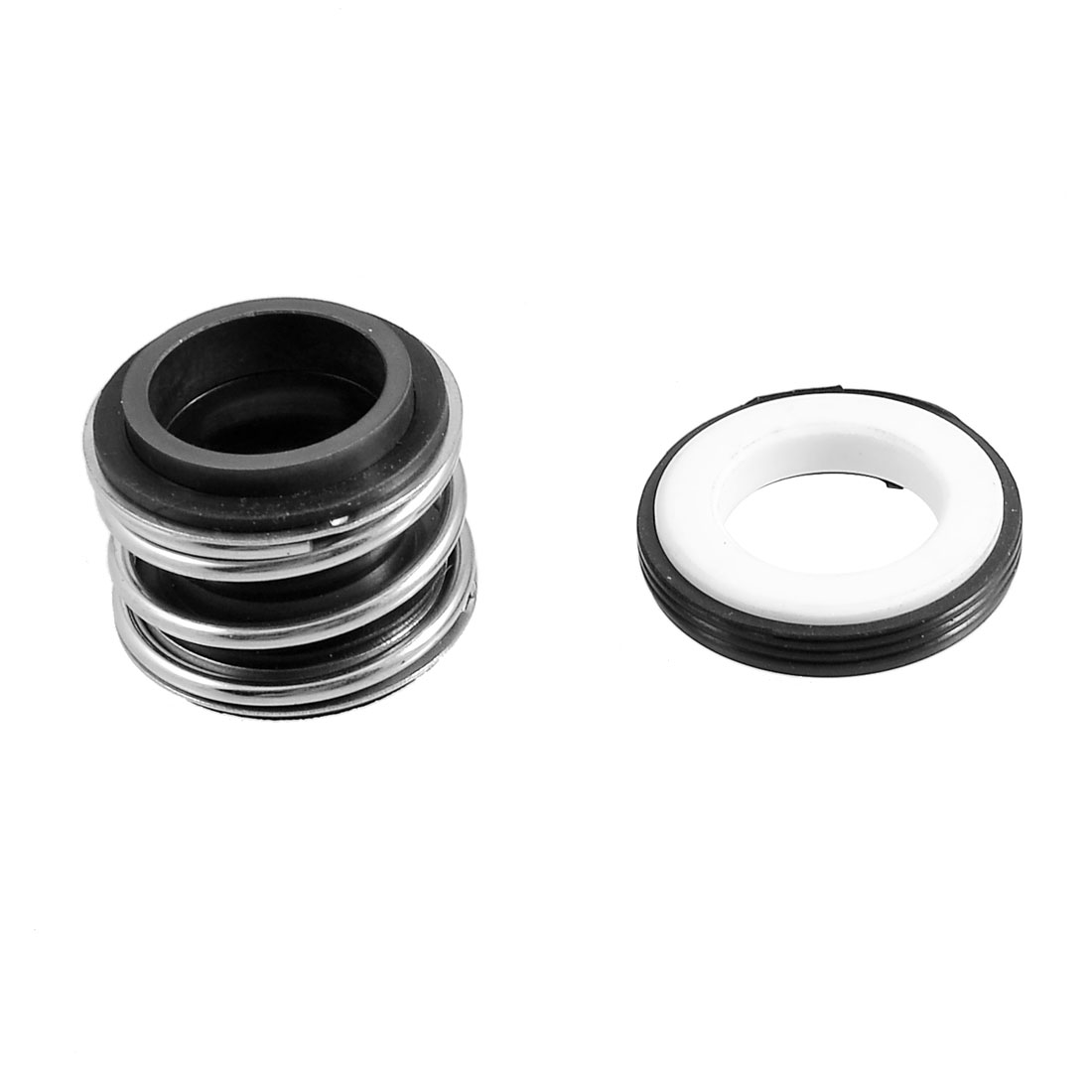 Water Pumps 18mm Inner Diameter Single Spring Mechanical Shaft Seal