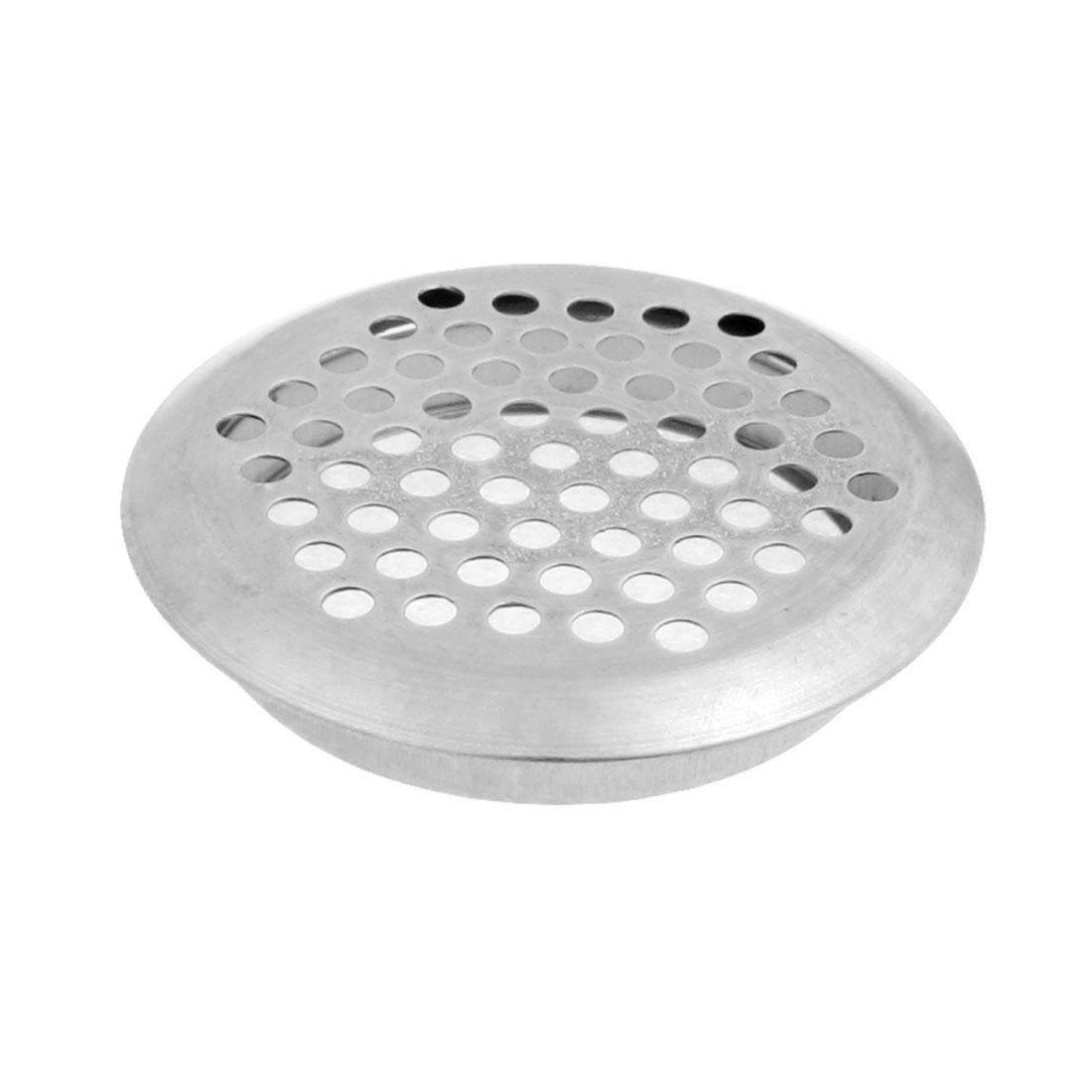 "Home Hardware 2 1/2"" Diameter Metal Round Air Vent Louver"
