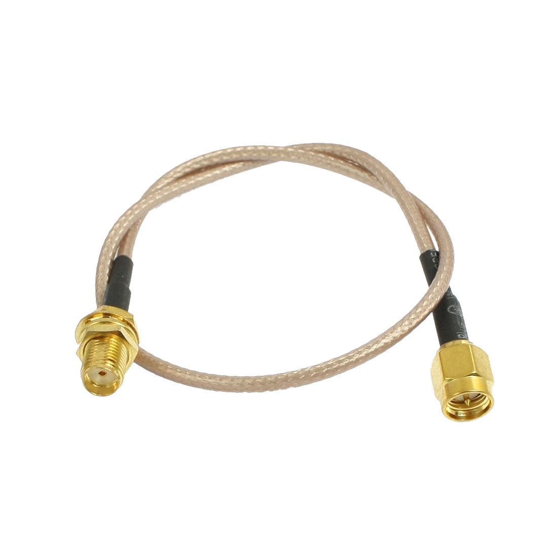 "11.8"" Long SMA Male to SMA Female Jack Router Booster Connector Cable"