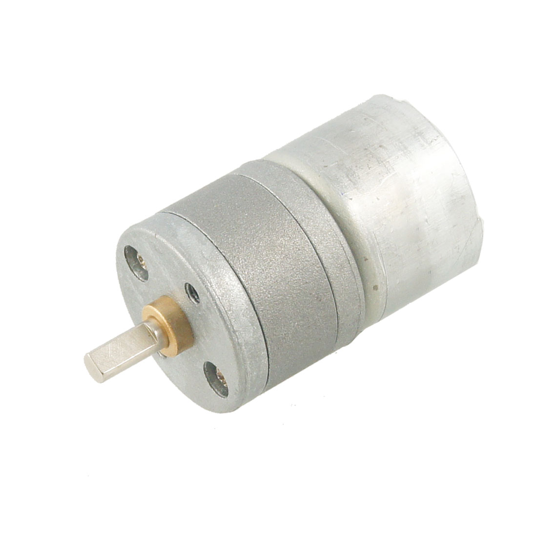 25mm Diameter Gearbox 25GA 150RPM 50MA 3V DC Geared Motor
