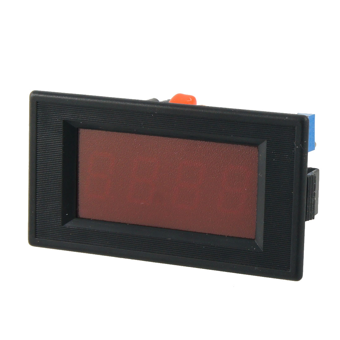 Red LED Digital Display DC 0-20V Voltage Test Panel Voltmeter