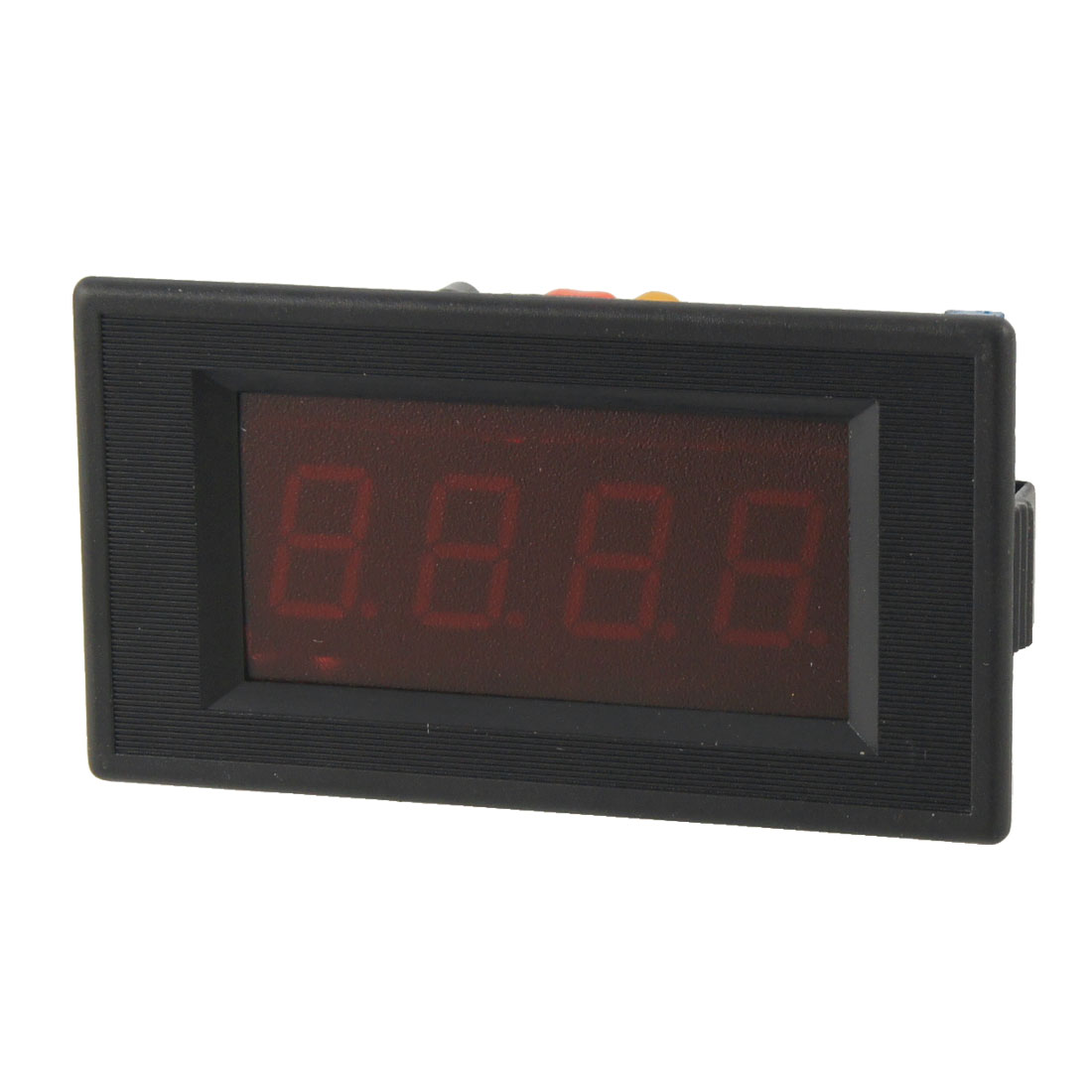 DC 0-100V 3 1/2 Digits Red LED Display Voltage Meter Voltmeter