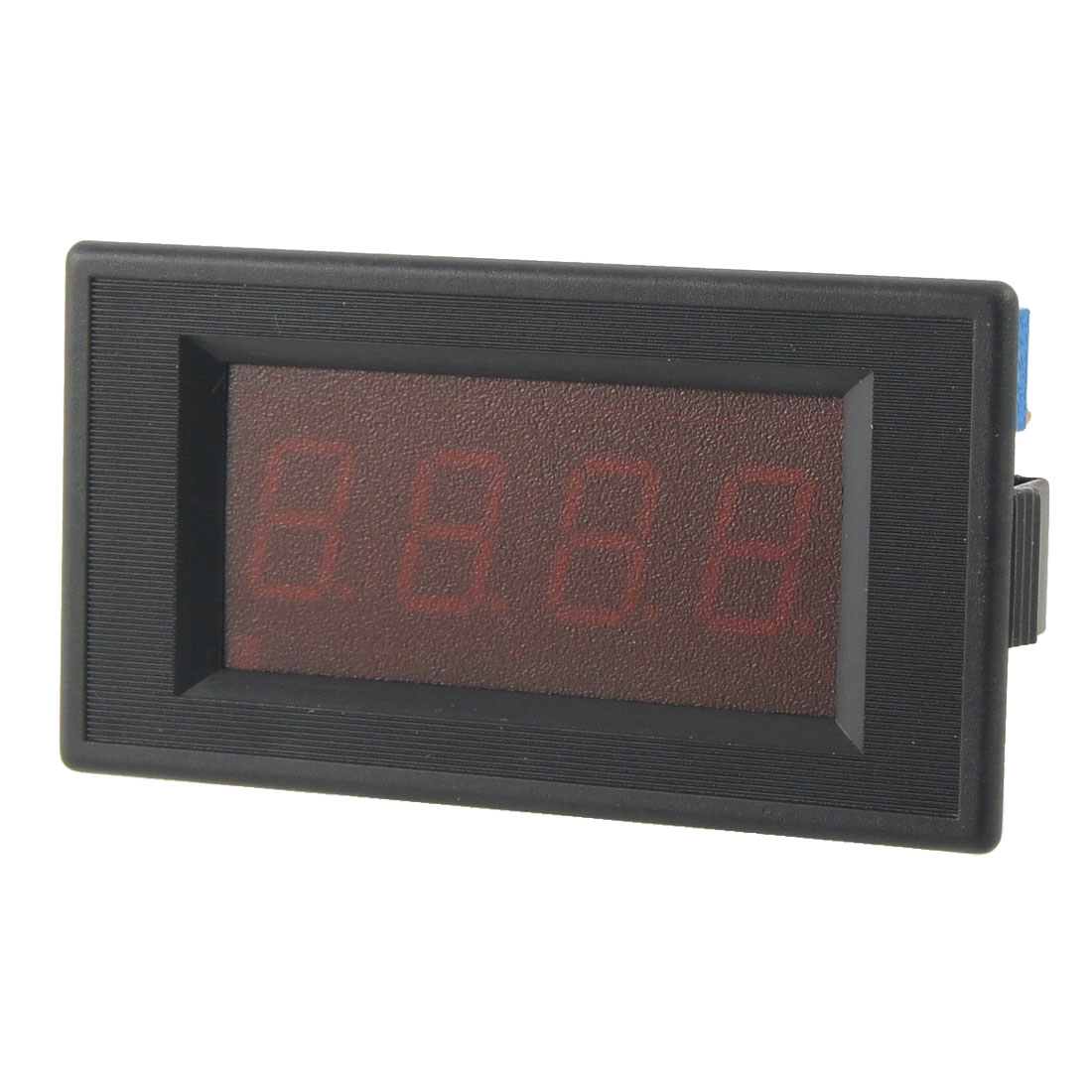 DC 0-10A 3 1/2 Digital Red LED Display Ammeter Ampere Panel Meter