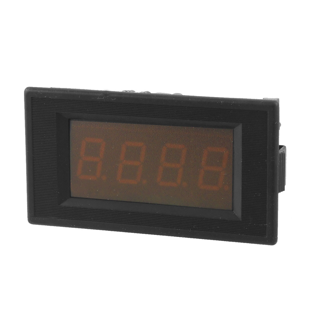 Red LED Digital Display DC 0-200V Voltage Test Panel Voltmeter