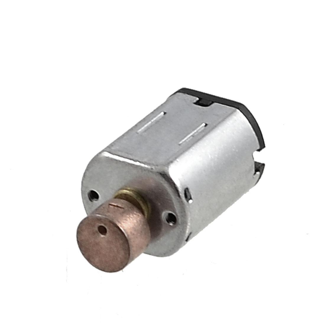 Toys Moulding N20 4.5V 13000RPM 0.34A DC Mini Vibration Motor