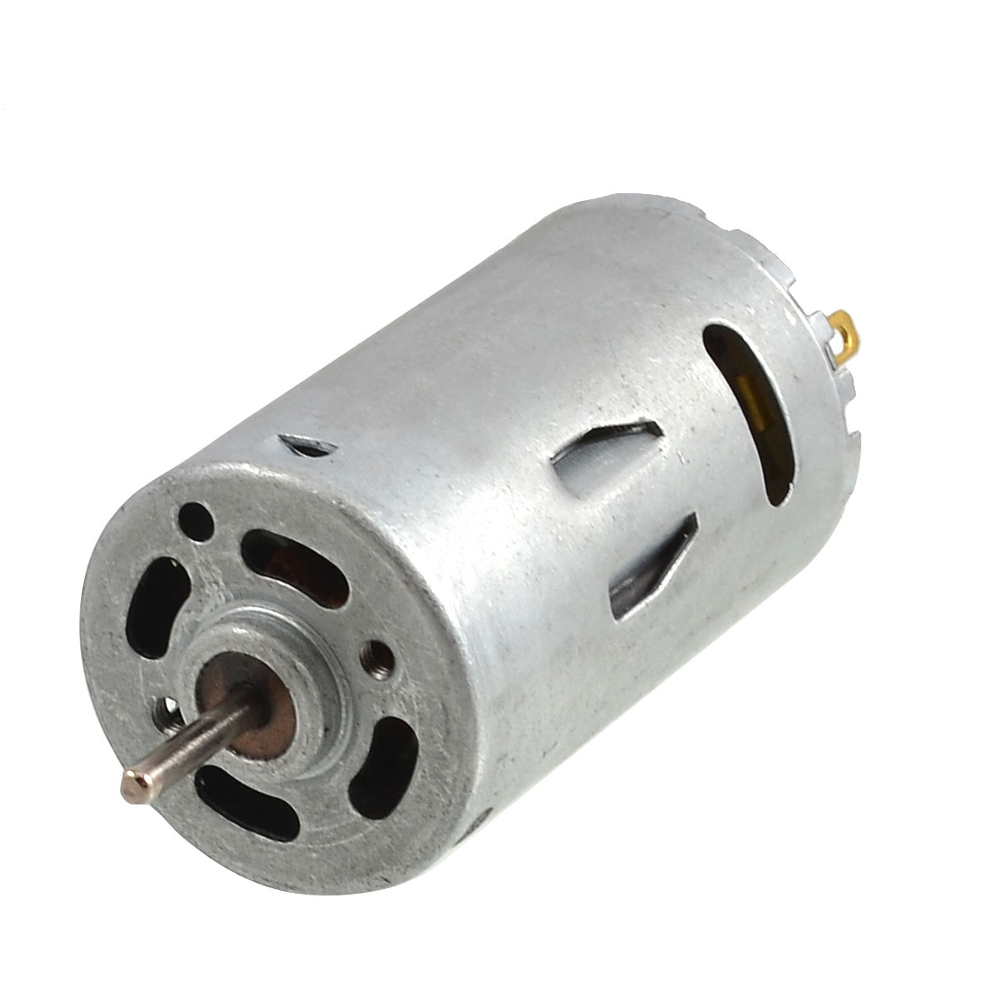 Home Appliances DC 12V 0.25A 2.3W 5000RPM Magnetic Micro Motor