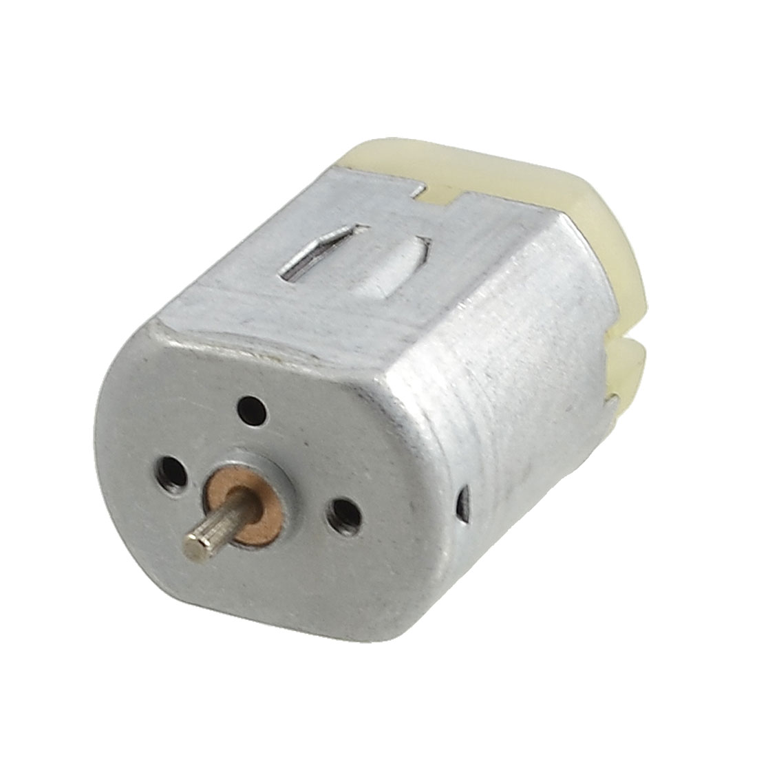 Electric Toys 0.4A 2.8W DC 12V 36000RPM Output Speed Small Motor