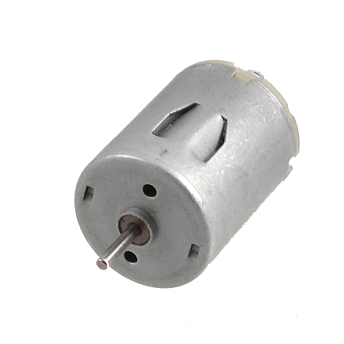 DC 4.5V 10000RPM 0.14A Electric Micro Motor for Toys Moulding