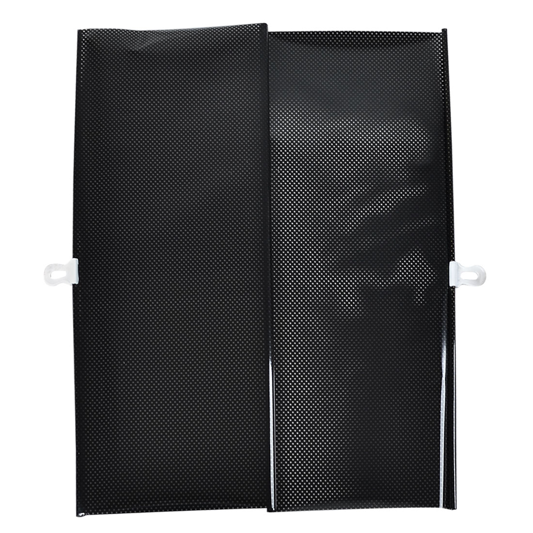 Auto Car Front Rear Window Folding Retractable Sun Shade 127cm x 60cm