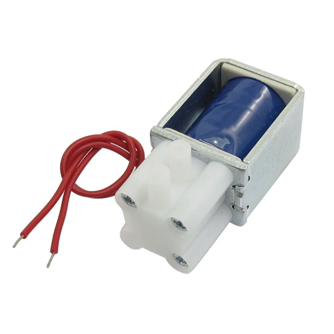 0626L-12J63 Gas Valve Solenoid Electromagnet DC 12V 2.3W