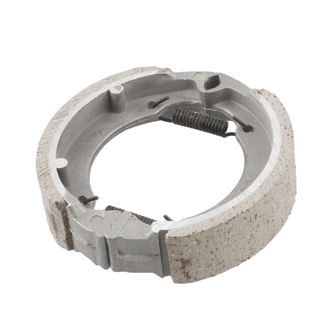 Mountain Motorcycle Spring Connect Ceramic Aluminium Rear Brake Shoe