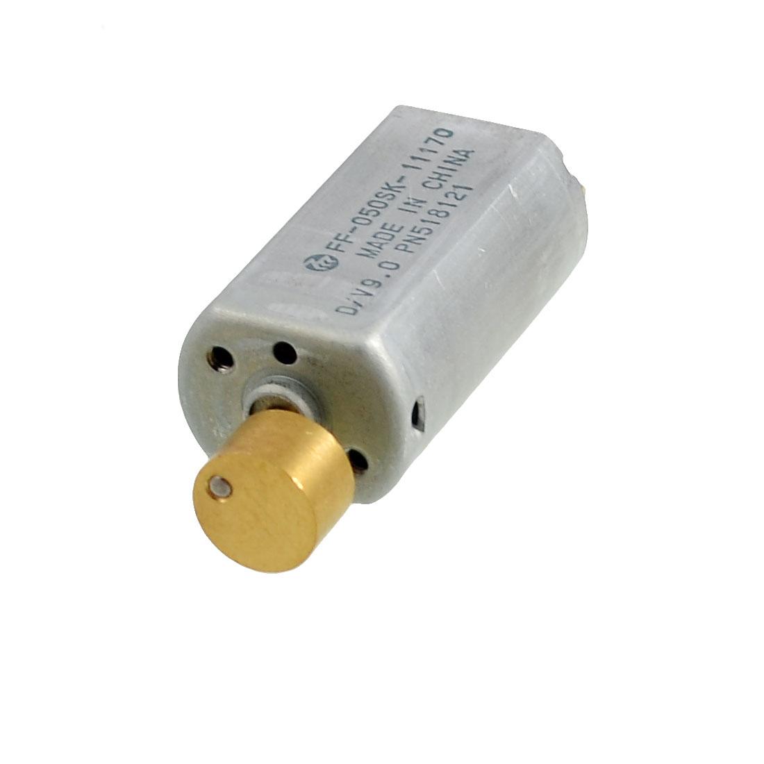 Repairing Part 12V 16000RPM 0.05A DC Mini Vibration Motor