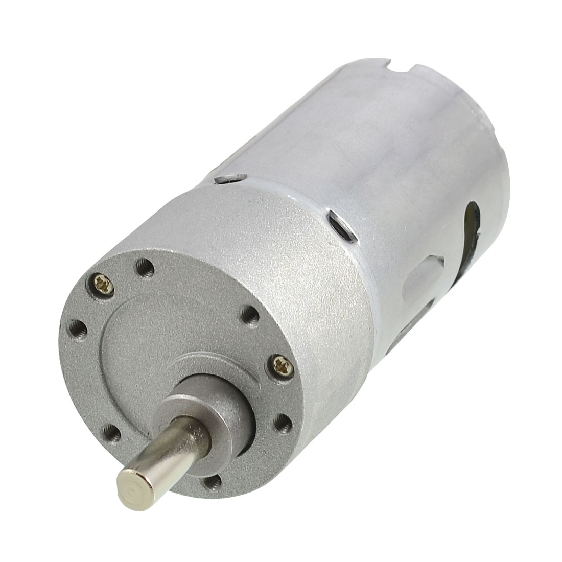 Repairing Part 6mm Shaft Dia DC 12V 1200RPM 2A Electric Geared Motor 37GB