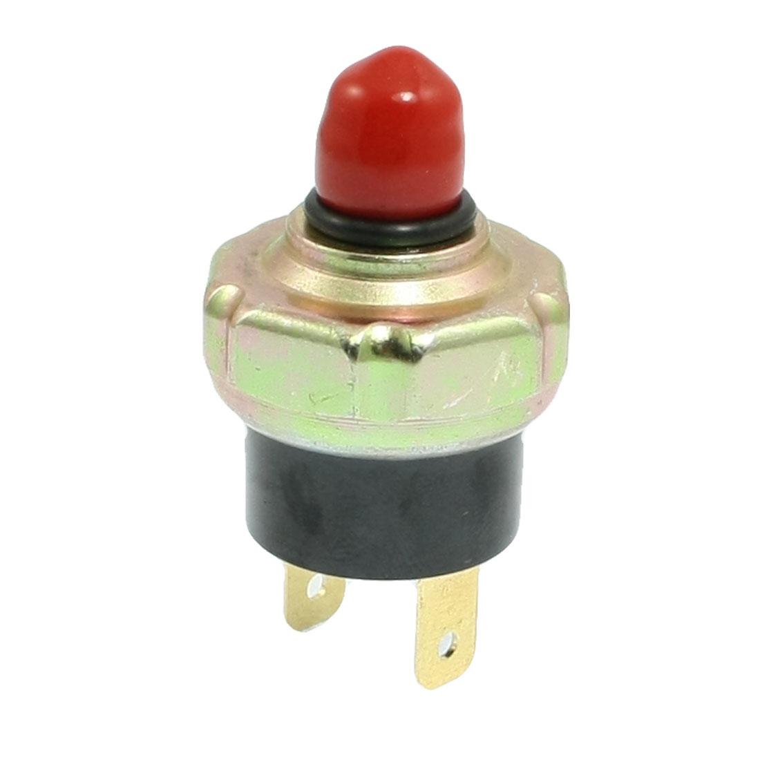 Replacement Car Auto Air Conditioner 2 Terminals Pressure Valve