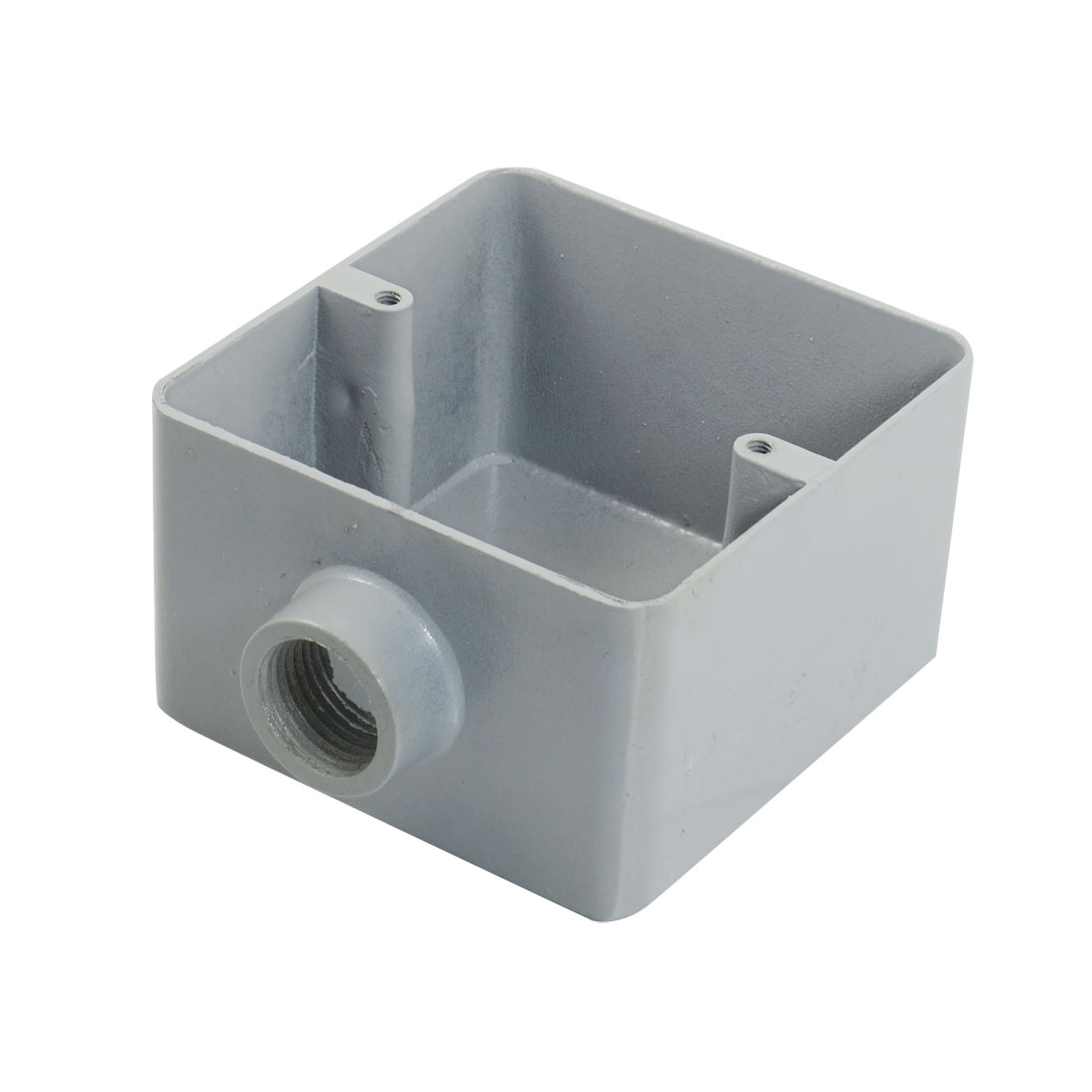 "G1/2"" Home Metal Single Hole Circuit Wire Junction Box"
