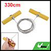 Nonslip T Handle Car Window Glass Windshield Remover Tool 330cm