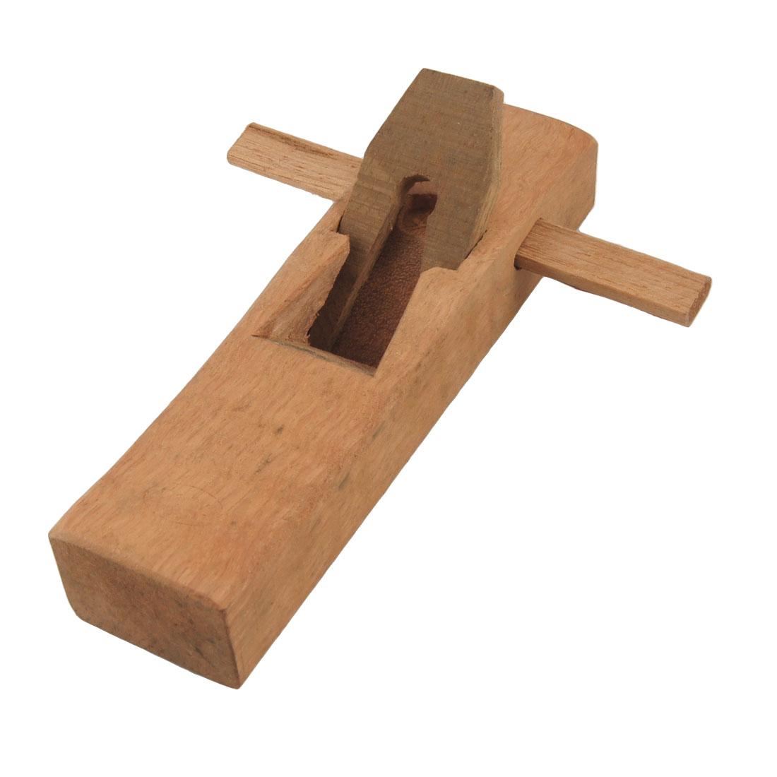"Cabinetmaker Carpenter Manual Woodworking 9.6"" Long Wood Planer"