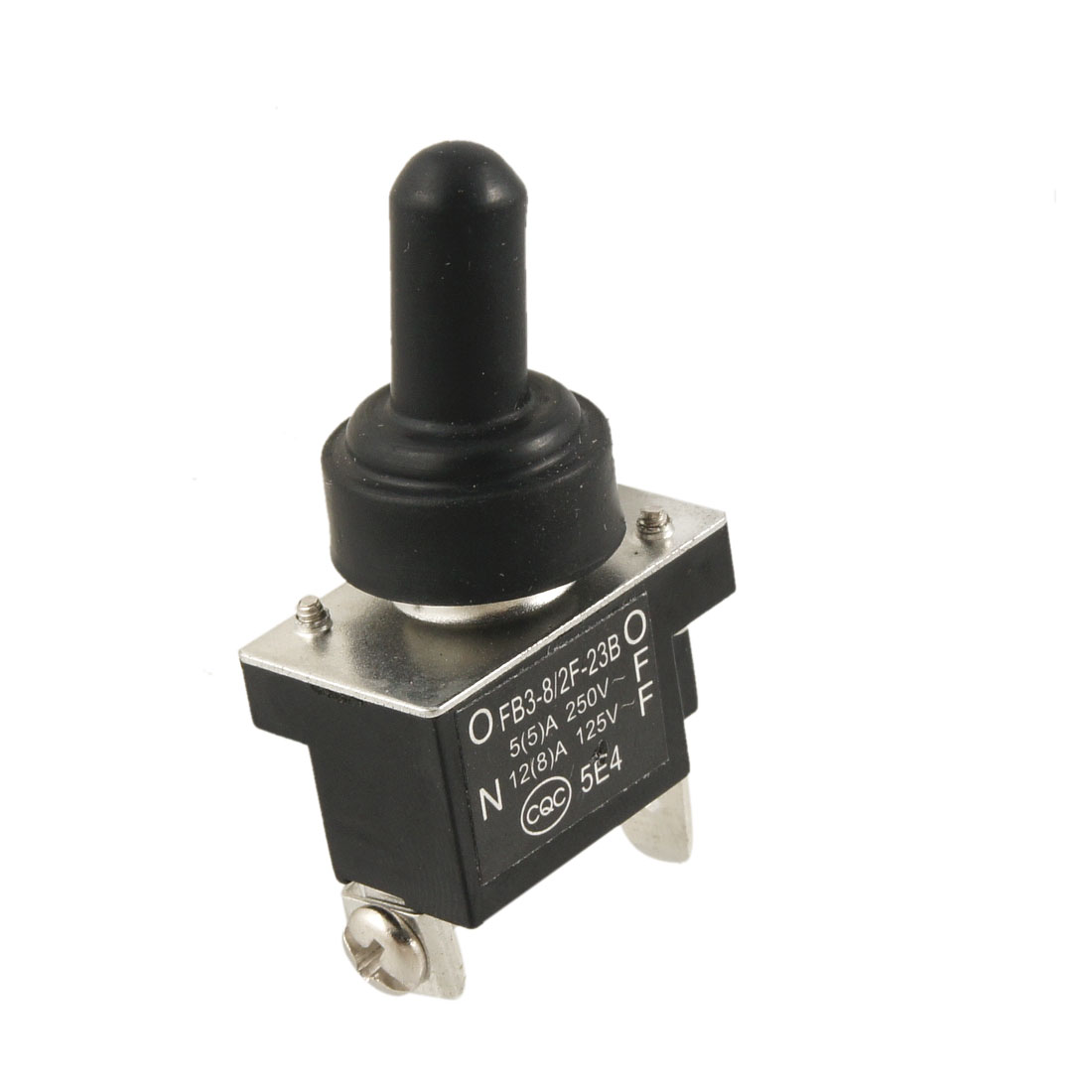 FB3-8/2F-23B AC 250V 5A 125V 12A Toggle Switch for Angle Grinder