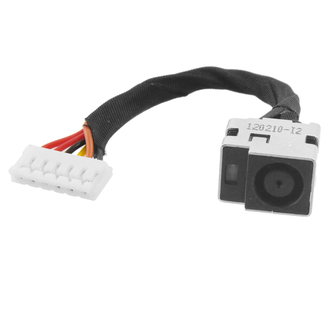 Laptop Notebook J247 DC Power Jack w Cable for HP CQ50 G60