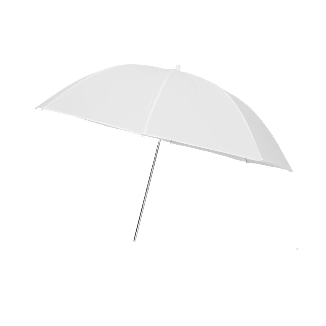 "33"" Diameter Foldable Soft Light Photography White Umbrella Brolly"