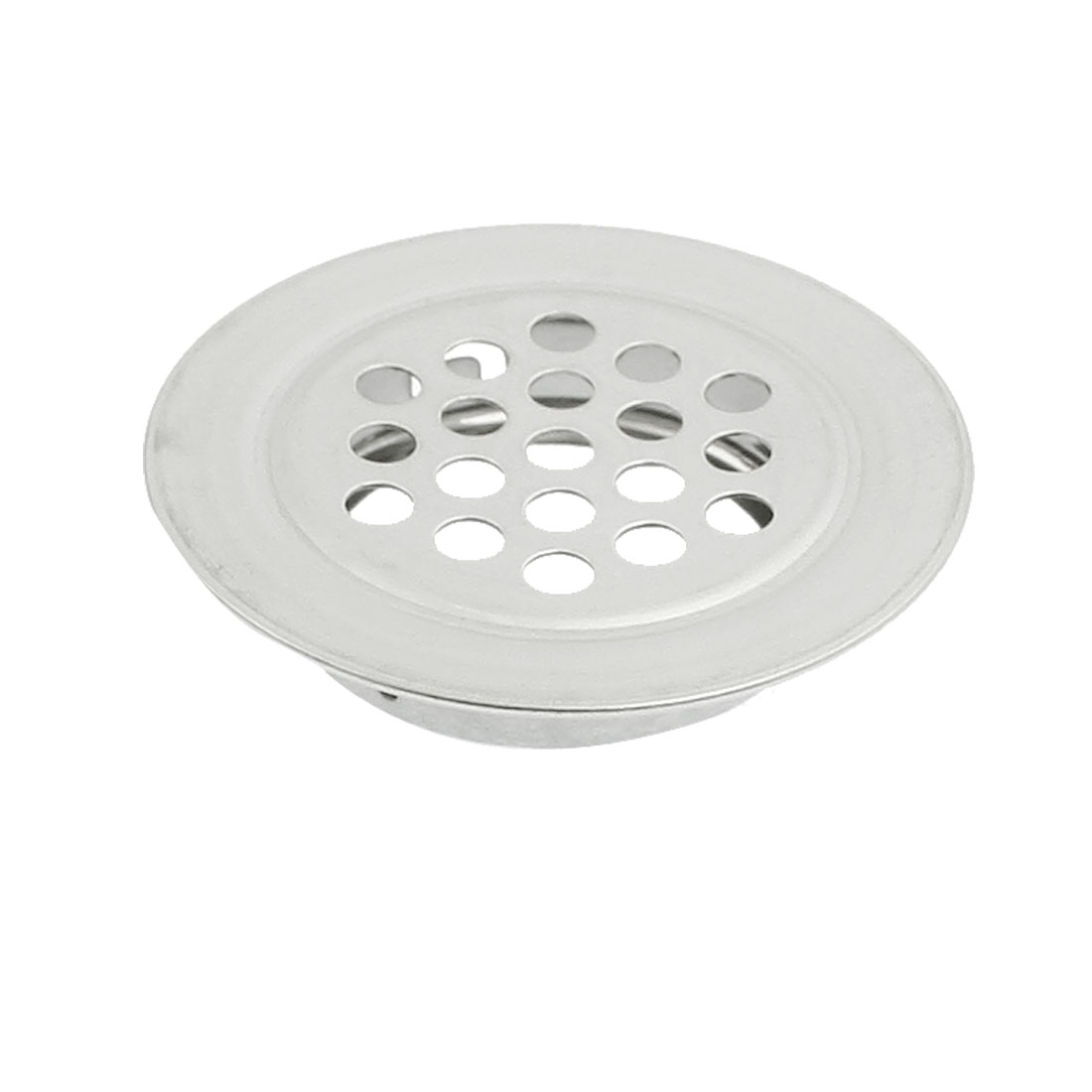 29mm x 8mm Stainless Steel Round Mesh Hole Air Vent Louver
