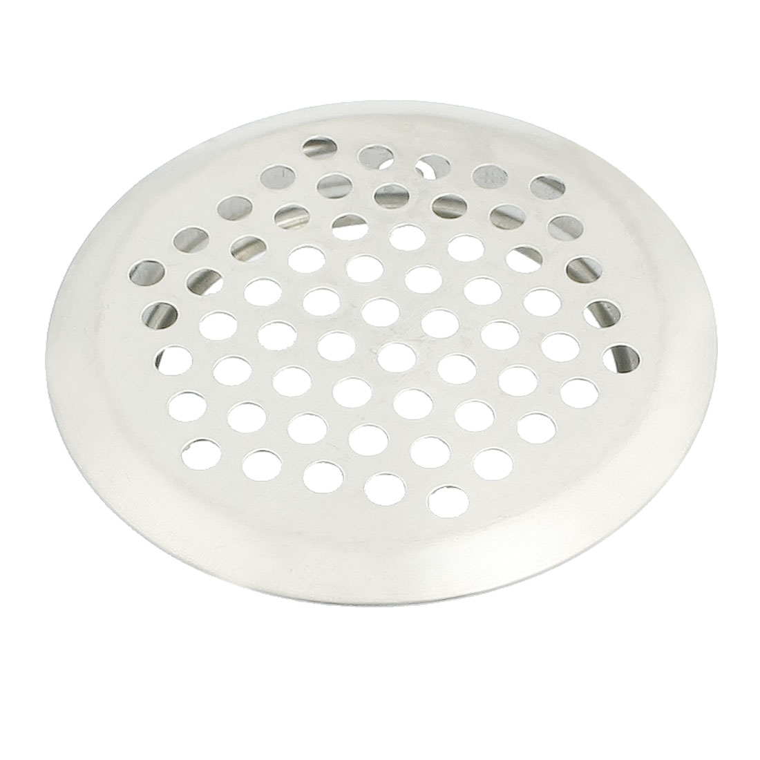 Home Hardware 53mm Bottom Diameter Metal Round Air Vent Louver