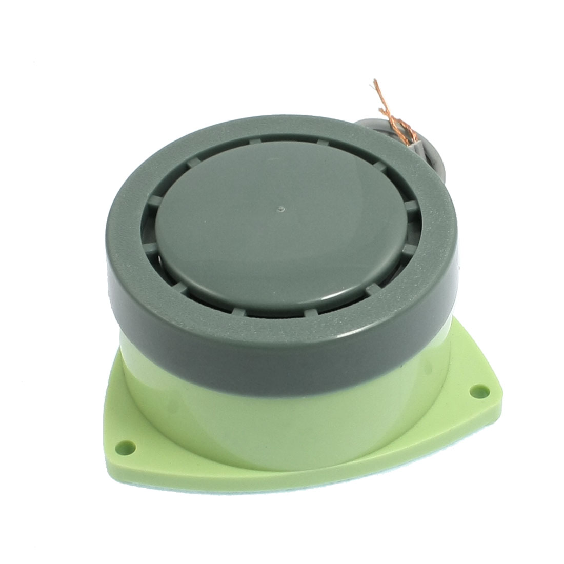 AC 210-250V 50-60Hz 8VA Surface Mounting Triangle Buzzer Alarm