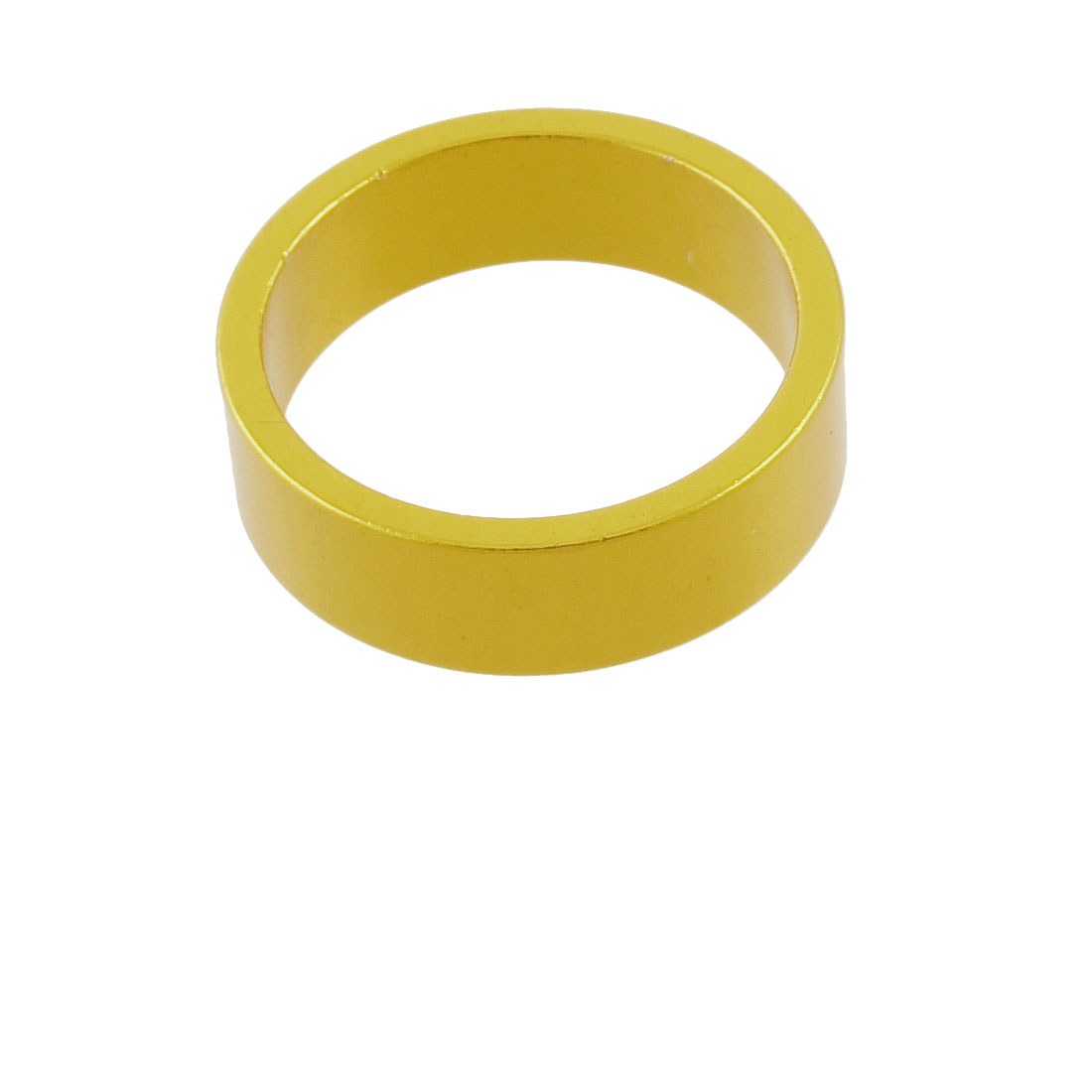 "Gold Tone 1.33"" x 1.1"" x 0.4"" Ring Alloy Washer Gasket"