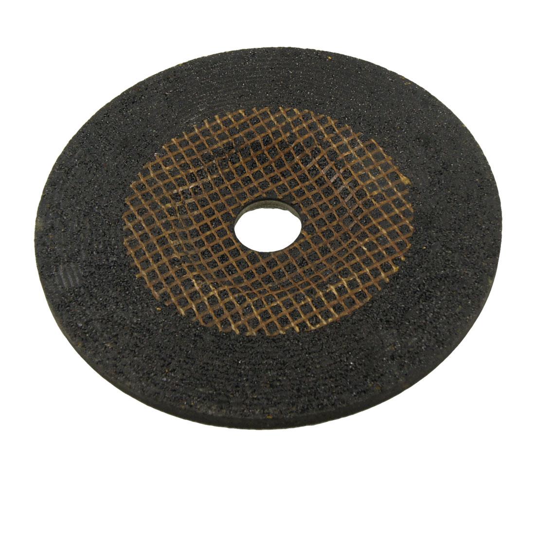"""6"""" x 7/8"""" x 15/64"""" Metal Polishing Disc Abrasives Grinding Wheel"""