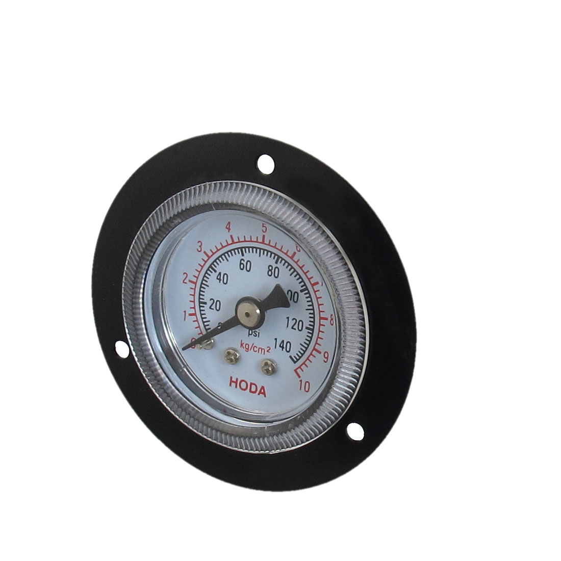 0-140 Psi 1-10kg/cm2 Pneumatic Compressed Air Pressure Gauge