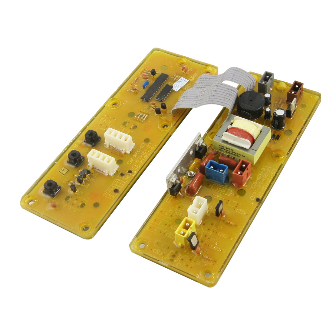 Spare Part Program Controller for LG-17 Washer Washing Machine