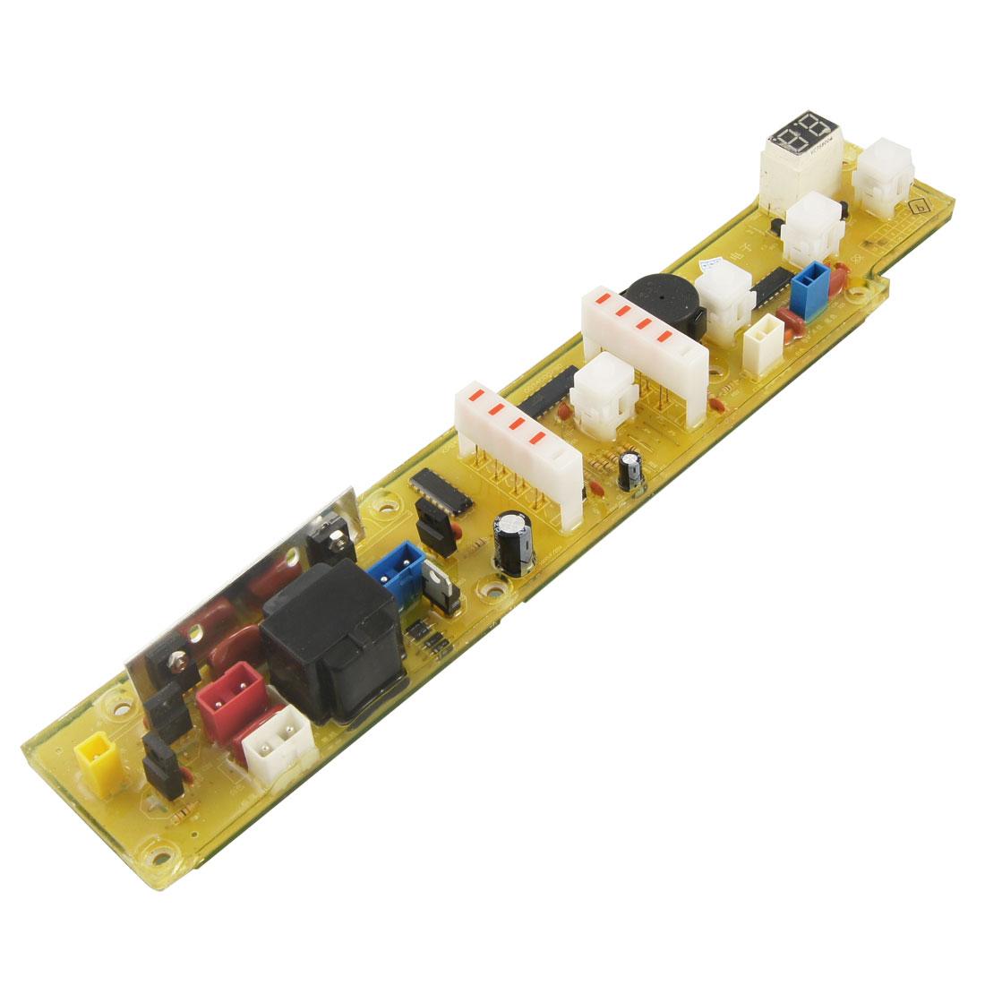 Repairing Tool Washing Machine Program Controller for Haier XQB52-32B
