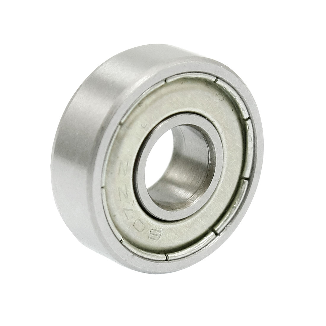 607ZZ Metal Shielded 7mm x 19mm x 6mm Deep Groove Ball Bearing