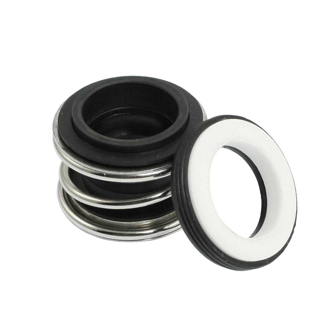 Rubber Bellows Ceramic Rotary Ring 16mm Pump Mechanical Seal