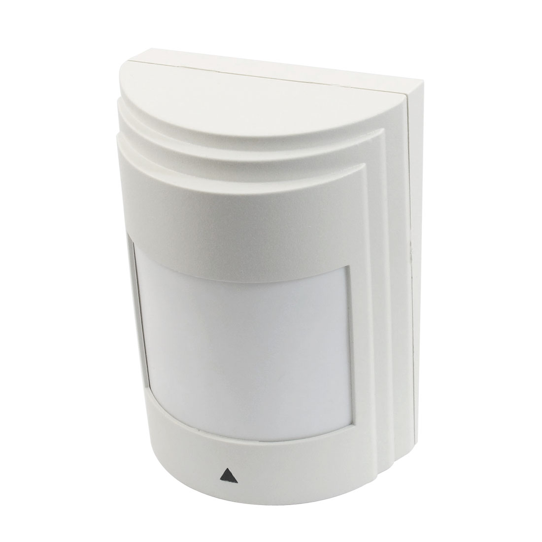 Wall Mount Security Wireless Passive Infrared Detector Sensor PIR Alarm DC 9-16V