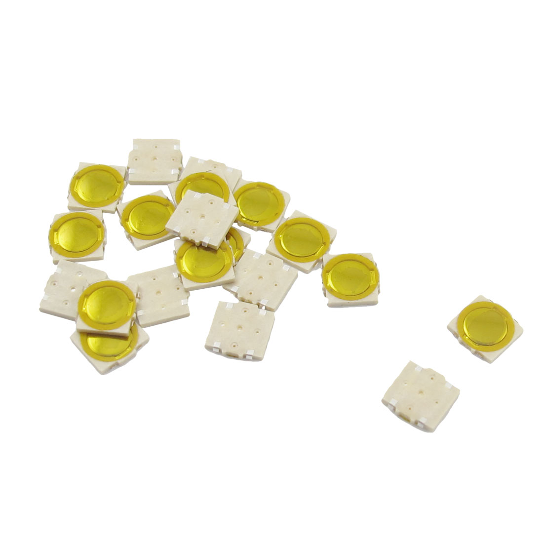 20 Pcs Momentary Tact Switch SMT SMD Ultrathin Tactile Switches 5x5mm