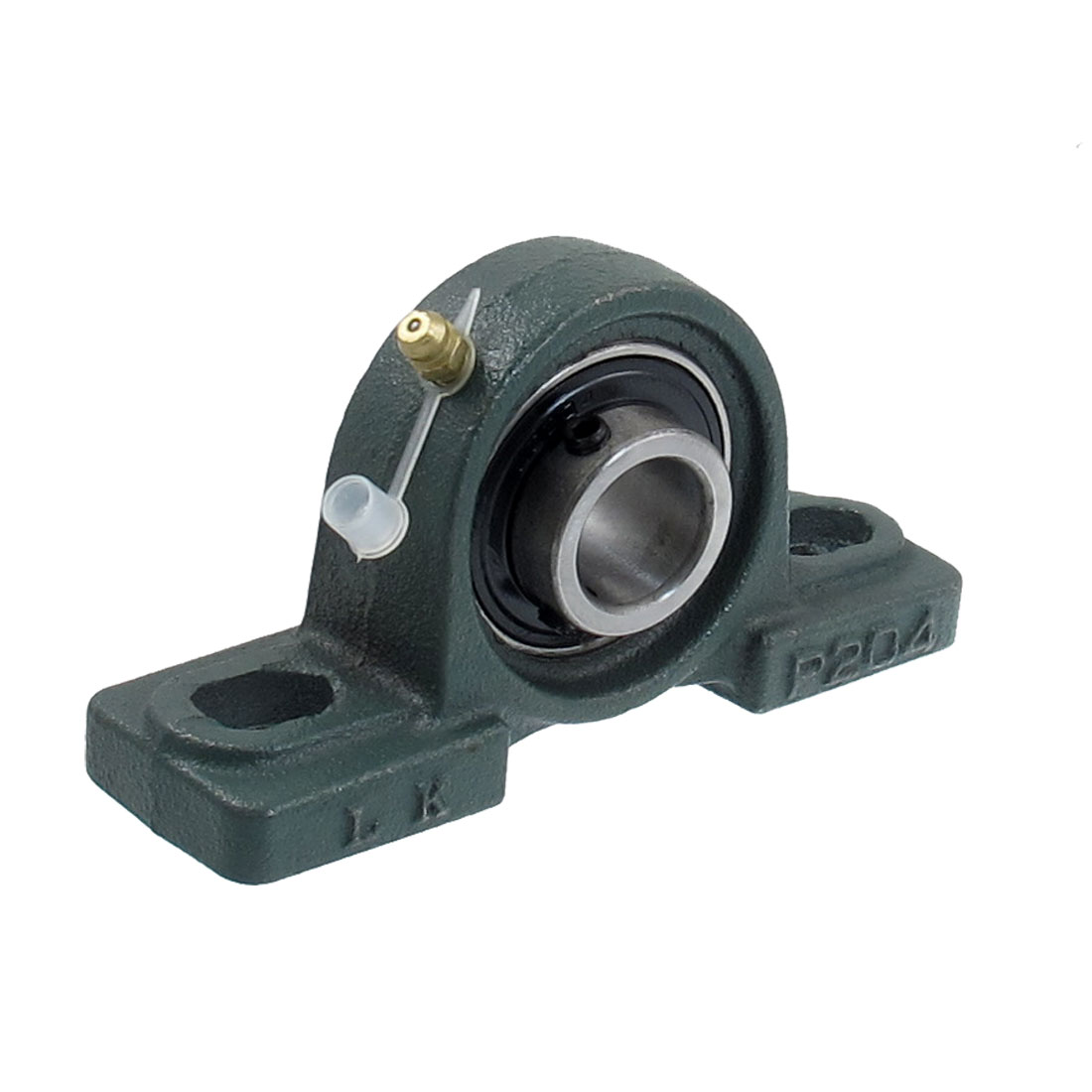 UCP204 20mm Mounted Block Cast Housing Self-aligning Pillow Bearing