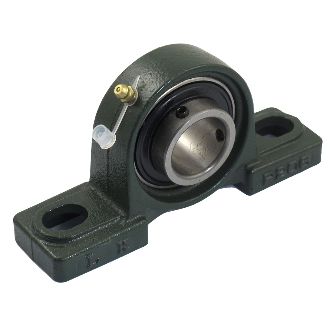 UCP206 30mm Mounted Block Cast Housing Self-aligning Pillow Bearing