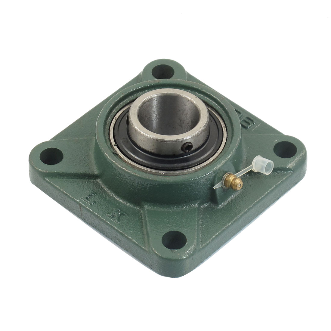 UCF206 30mm Mounted Block Cast Housing Self-aligning Pillow Bearing