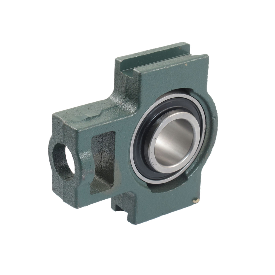 UCT206 30mm Mounted Block Cast Housing Self-aligning Pillow Bearing