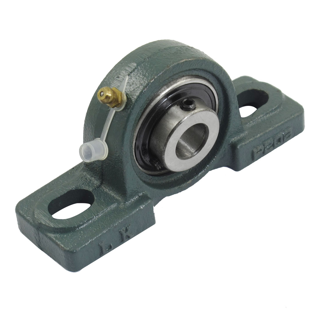 UCP202 15mm Mounted Block Cast Housing Self-aligning Pillow Bearing